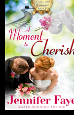 A Moment to Cherish, book 4