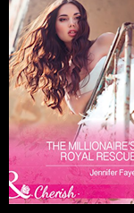 The Millionaire's Royal Rescue