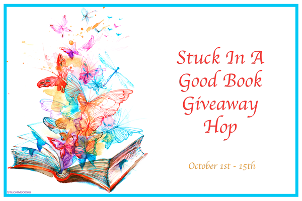 #WIN Book + Amazon GC ends 10/15