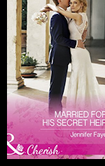 Married For His Secret Heir