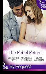 includes The Return of the Rebel