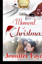 A Moment at Christmas, book 5