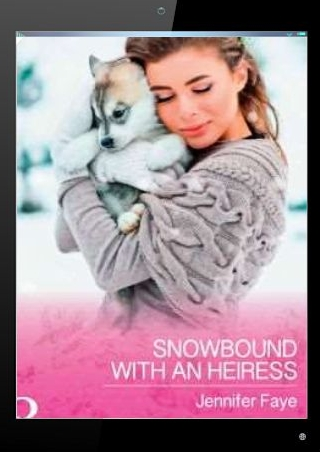 Snowbound With An Heiress - 3.jpg