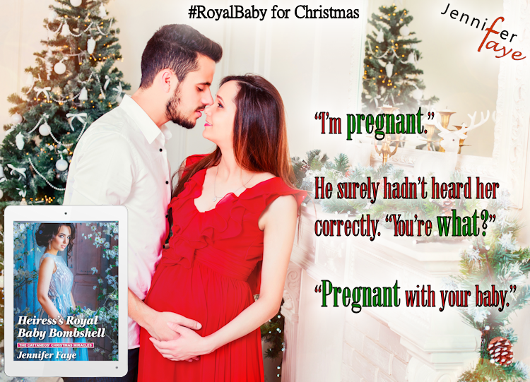 Heiress's Royal Baby Bombshell - 6.png