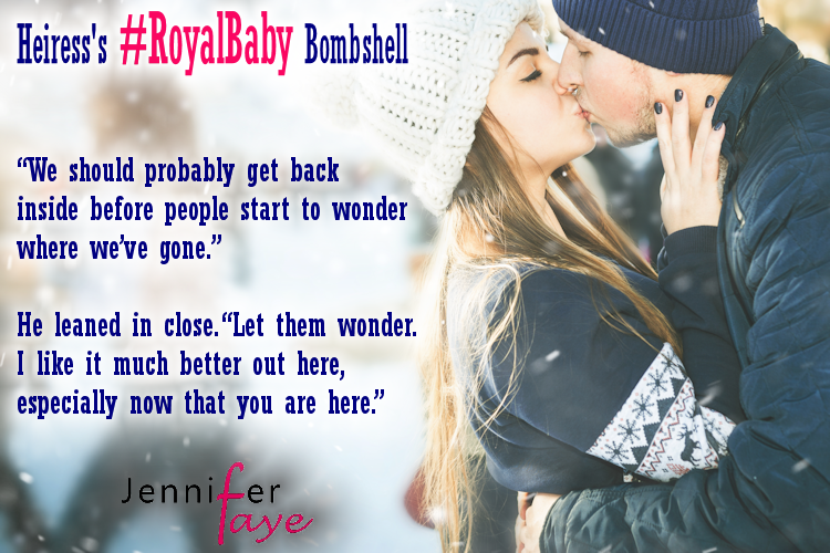 Heiress's Royal Baby Bombshell - 8.png