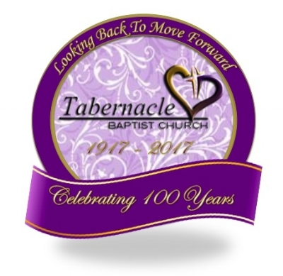 TBC celebrating 100 years, april 2017.