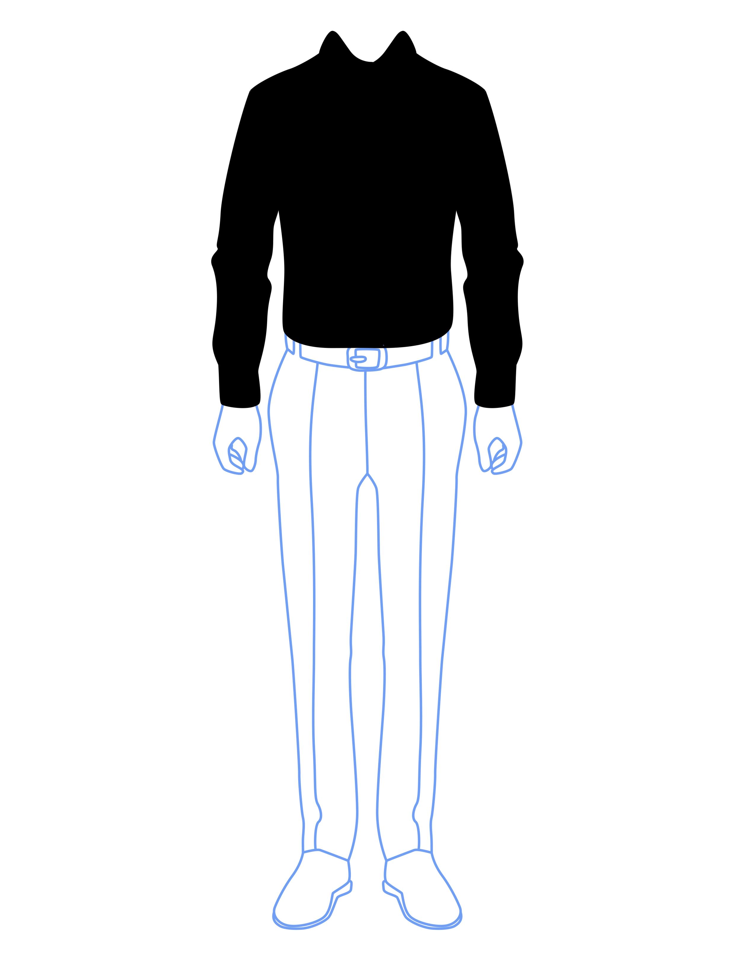 pattern-template-shirts