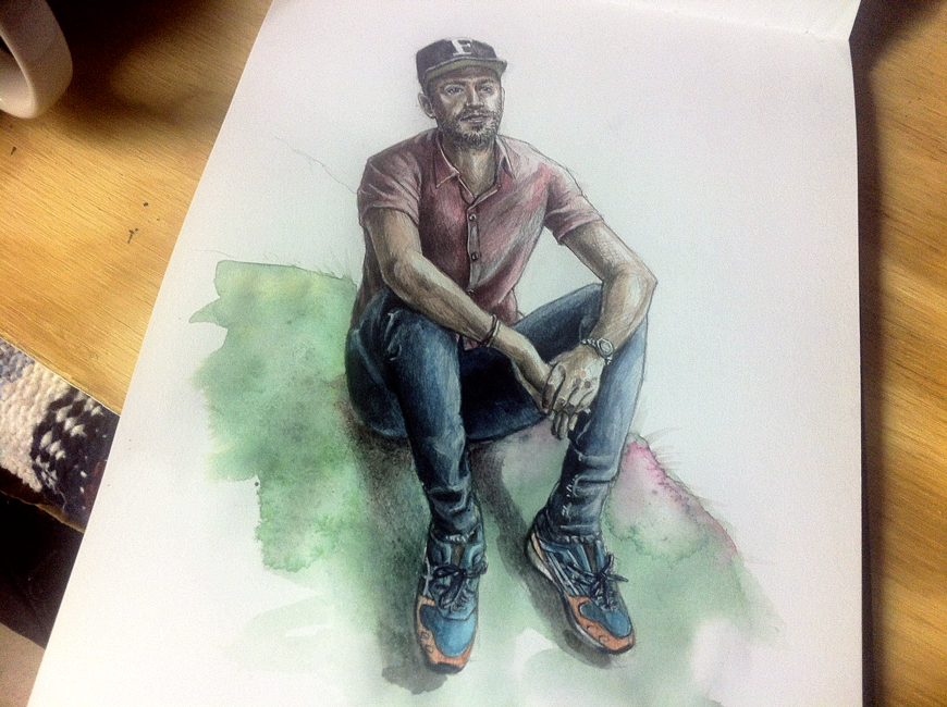 onnie fieg fashion illustration process 6