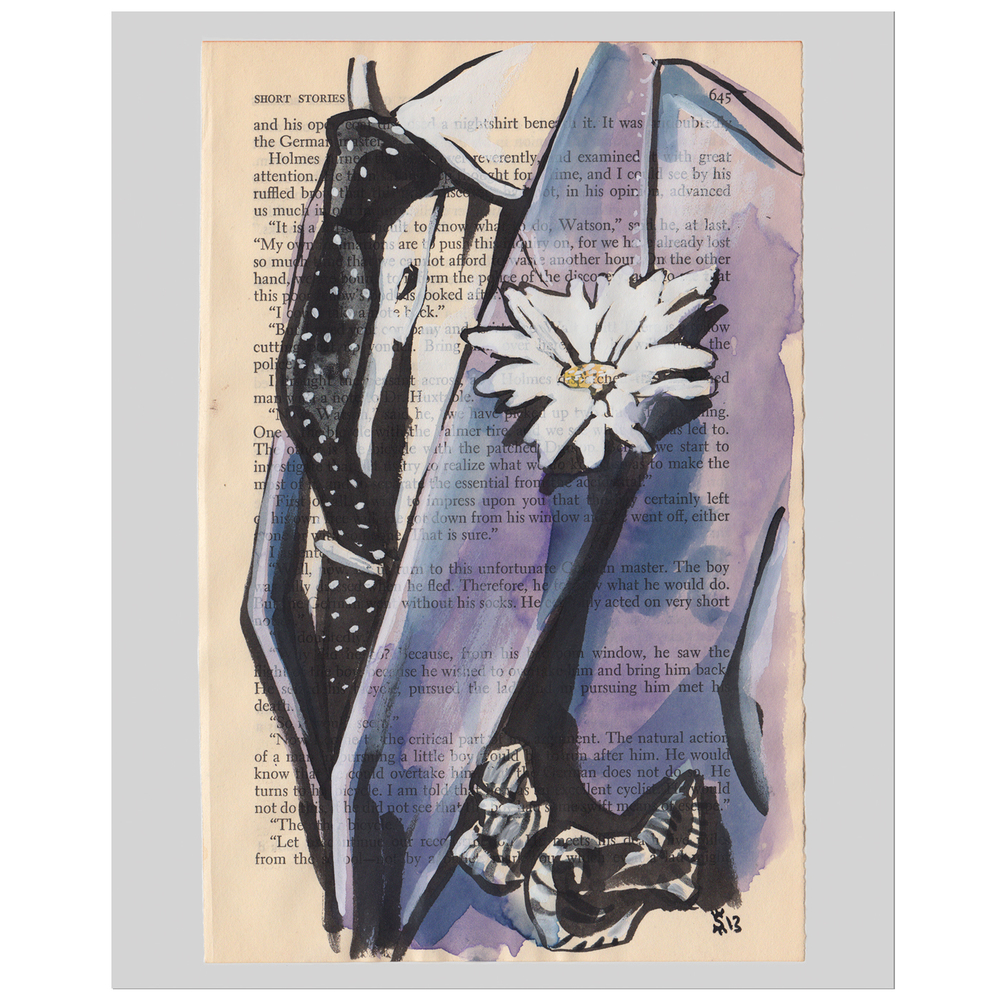 The Alexander Nash