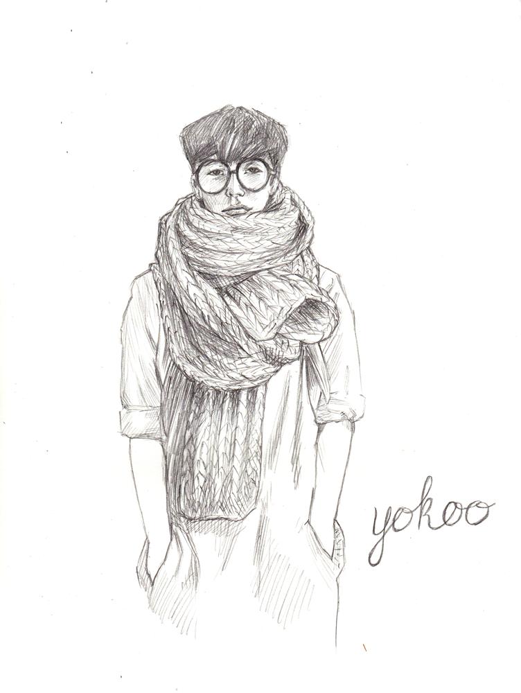 Yokoo Gibran