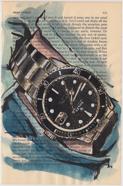 Arik- Rolex Submariner.jpg