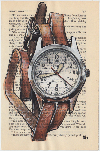 Jared Grellner (@thefashitecteur)- Timex Military with Billykirk Triple.jpg