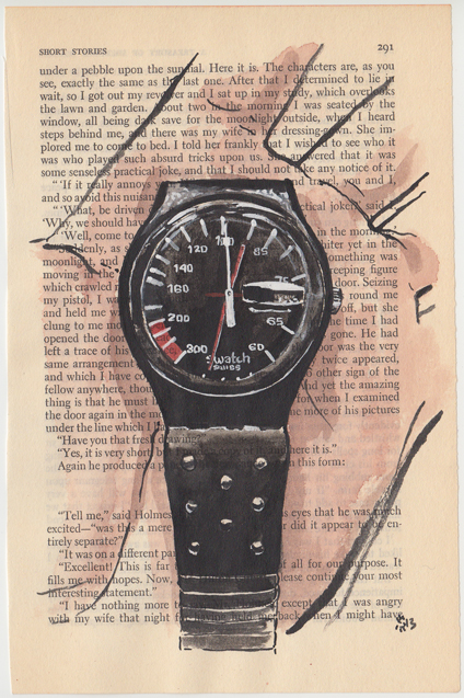 John Kenny- 80's Swatch Watch.jpg