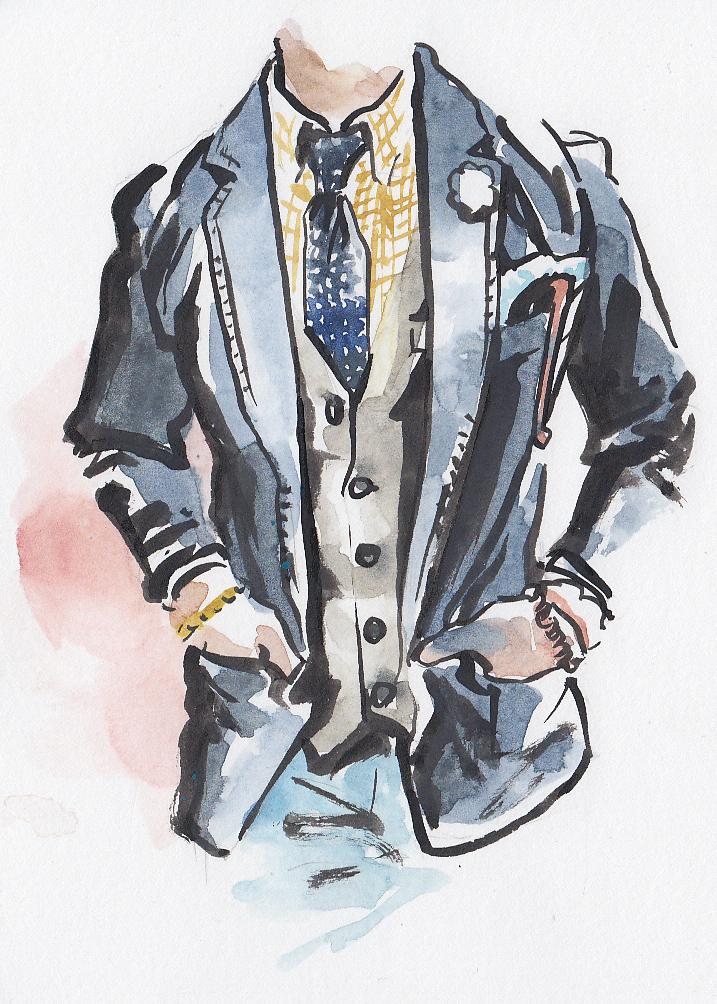 daily fashion 61 scott renteria