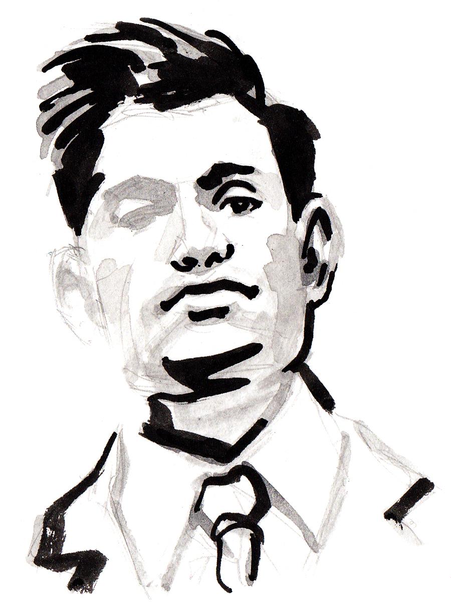 Darshanan Govender Article Portrait