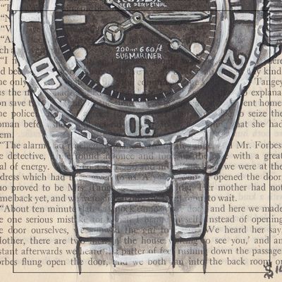 Watches Project