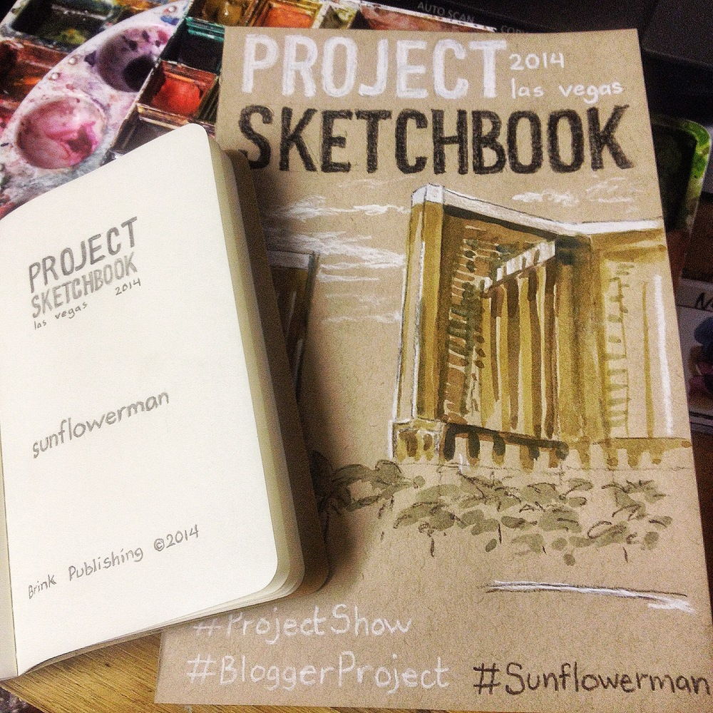 Project Sketchbook Insta image