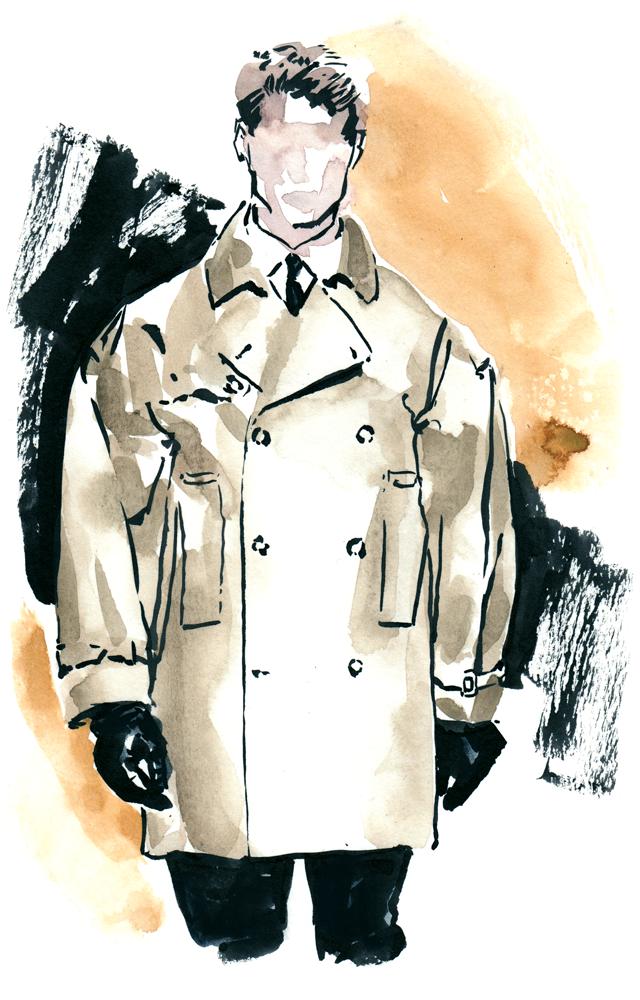 Valentino A/W '15