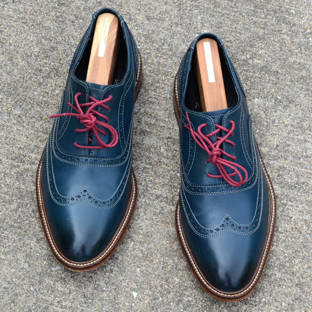 Just A Men Shoe oxford shoe