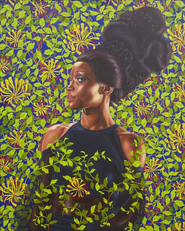 Shantavia Beale II, (2012)