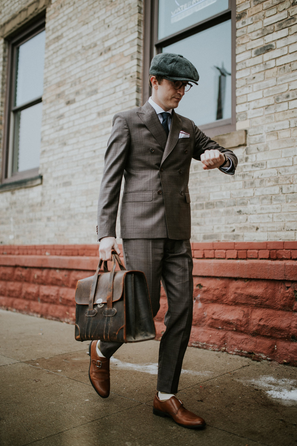 Strong Suit Clothing - MTM and OTR Suiting