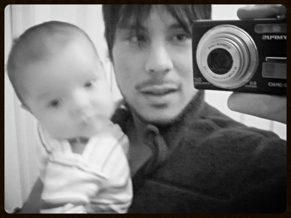 Luca. :) (2009)