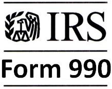 Form 990 - Long Form
