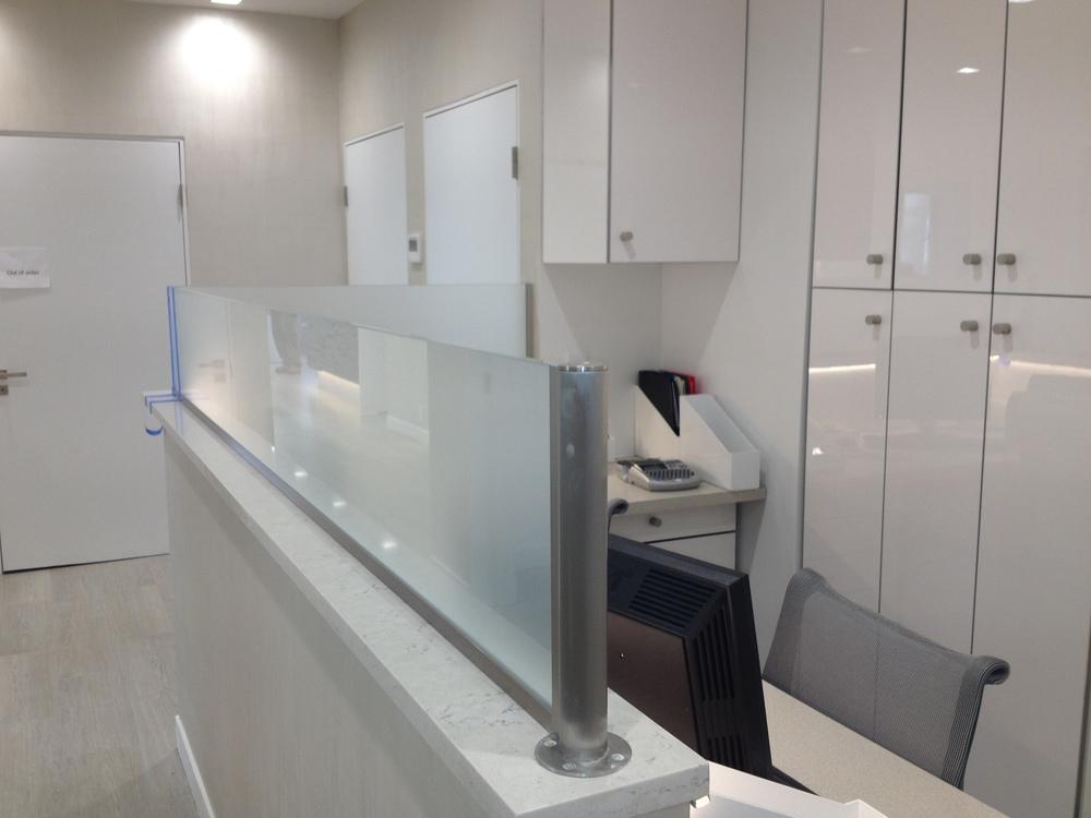 Architectural Glass Amp Aluminum Installation Acsm