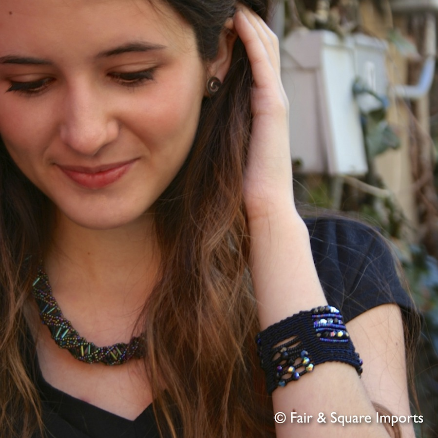 Copyright-Fair-and-Square-Imports-fair-trade-jewelry-black-necklace-spiral-earrings-beaded-bracelet.jpg