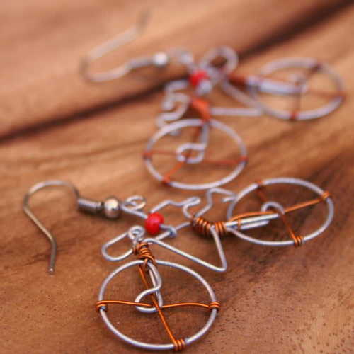 earrings alternate french product swing size meridian wire os view