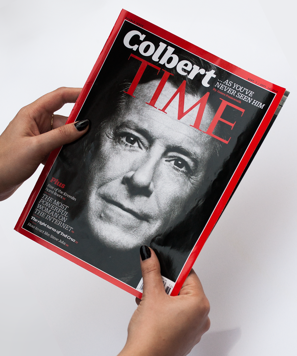 How do you contact Time Magazine customer service?