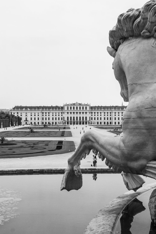 1130 Wien - Schloss Schönbrunn