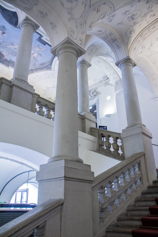 1010 Wien - Palais Lobkowitz