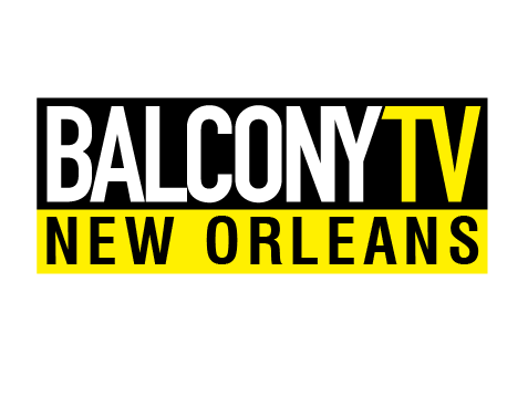 Balcony TV: Presenting the New Orleans Balcony TV Stage