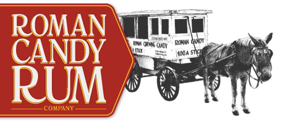 Roman Candy Rum: Signature Rum Partner of the New Orleans Daiquiri Festival