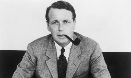 David Ogilvy in Manhattan - Read his books to understand past and present marketing trends.