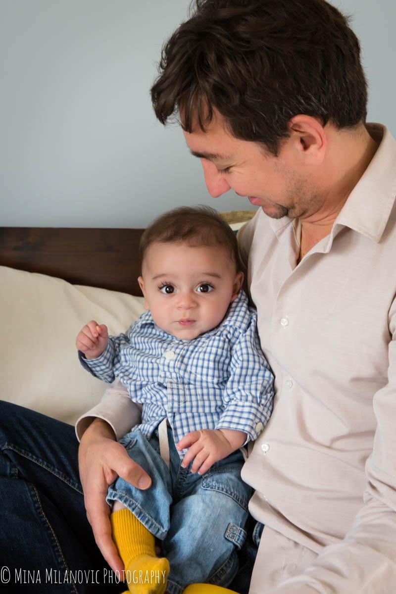 Islington Family Photography