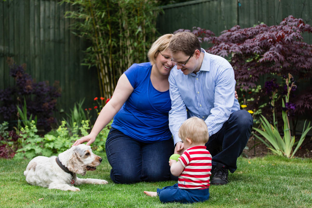 Surrey Family Photography