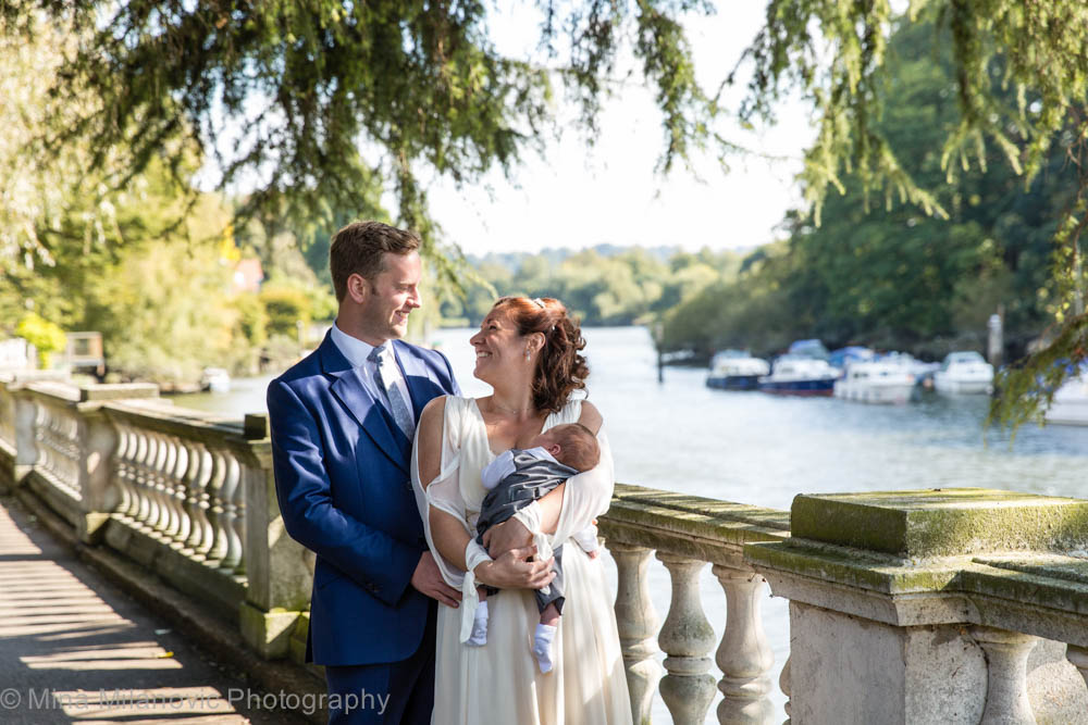 York House Wedding | Richmond Wedding Photographer
