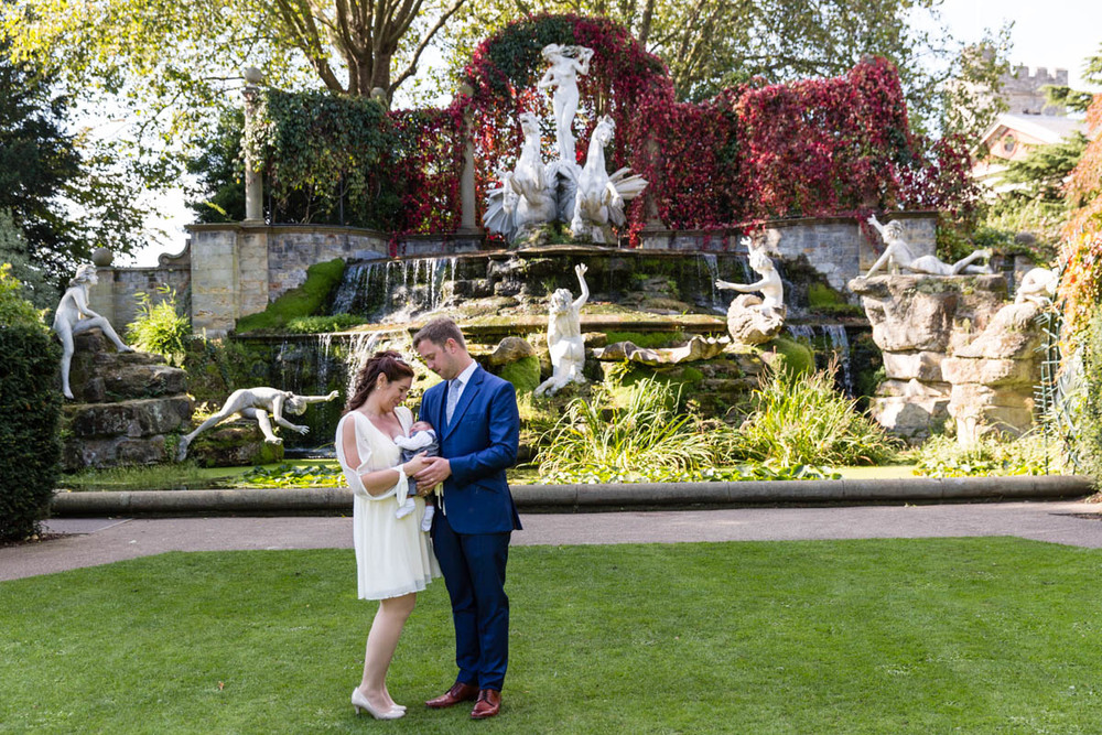 York House wedding | London wedding photographer