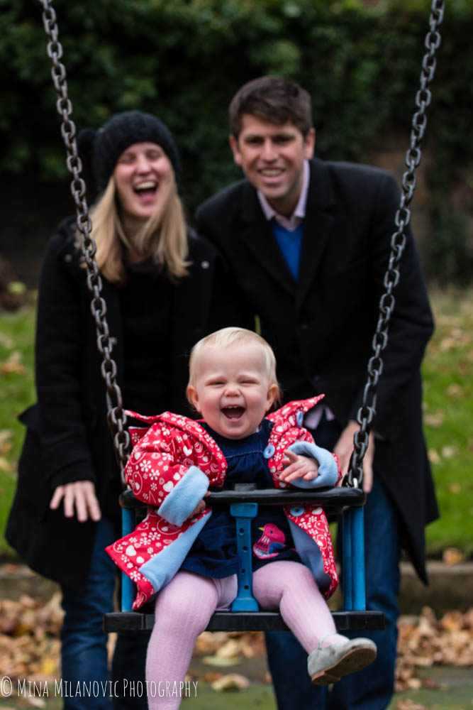 Mina Milanovic Family Photography / Family Photographer London and Surrey