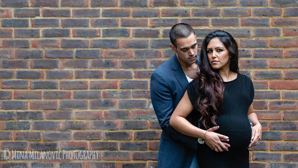 Mina Milanovic Maternity Photography_Maternity photographer London Surrey