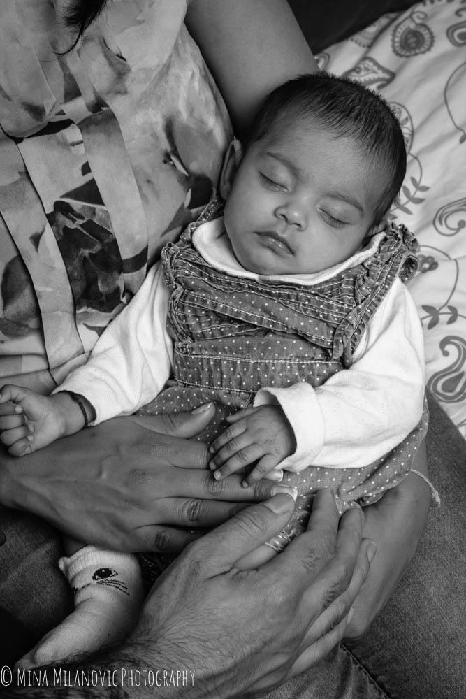 Dorking Newborn Photography