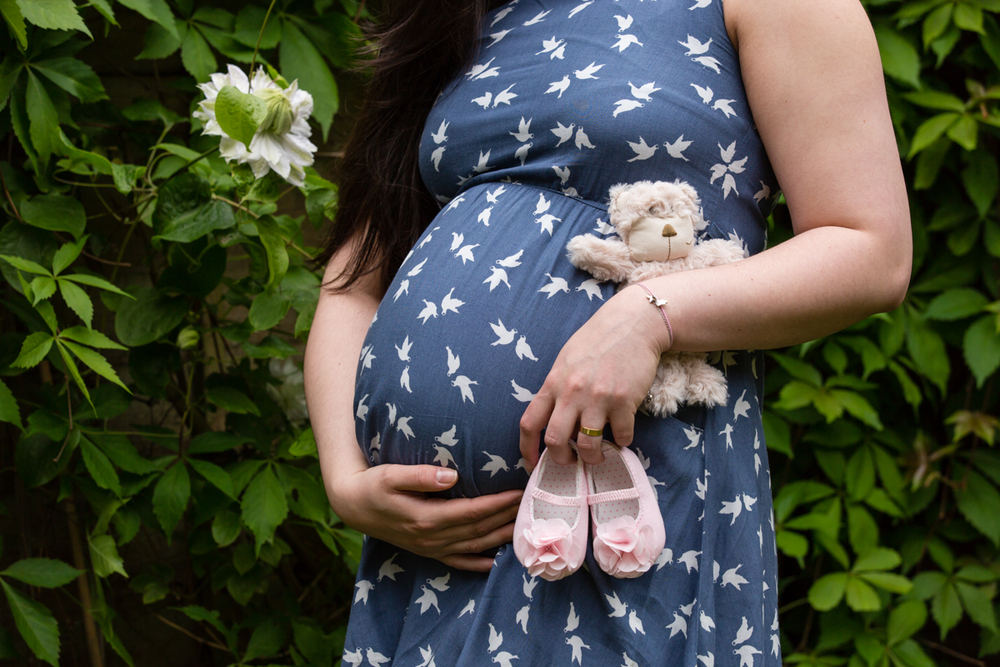 Mina Milanovic Maternity Photography