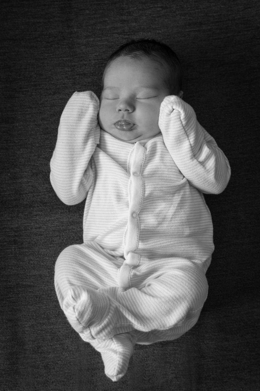 Newborn photography Richmond and Surrey
