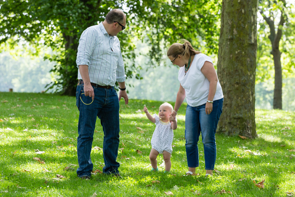 Dulwich family photographer