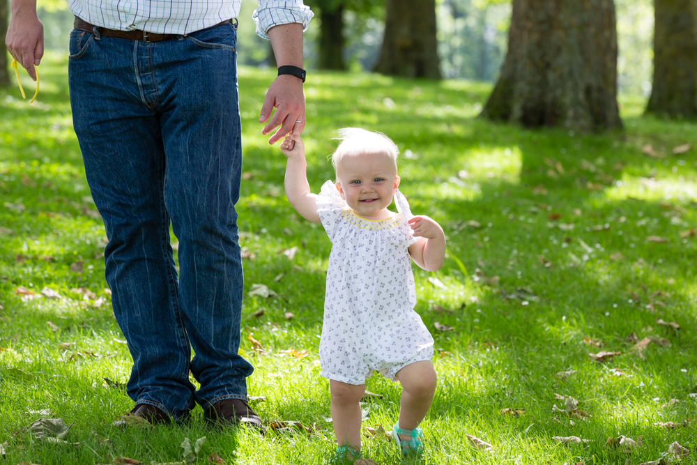Dulwich and Peckham family photography