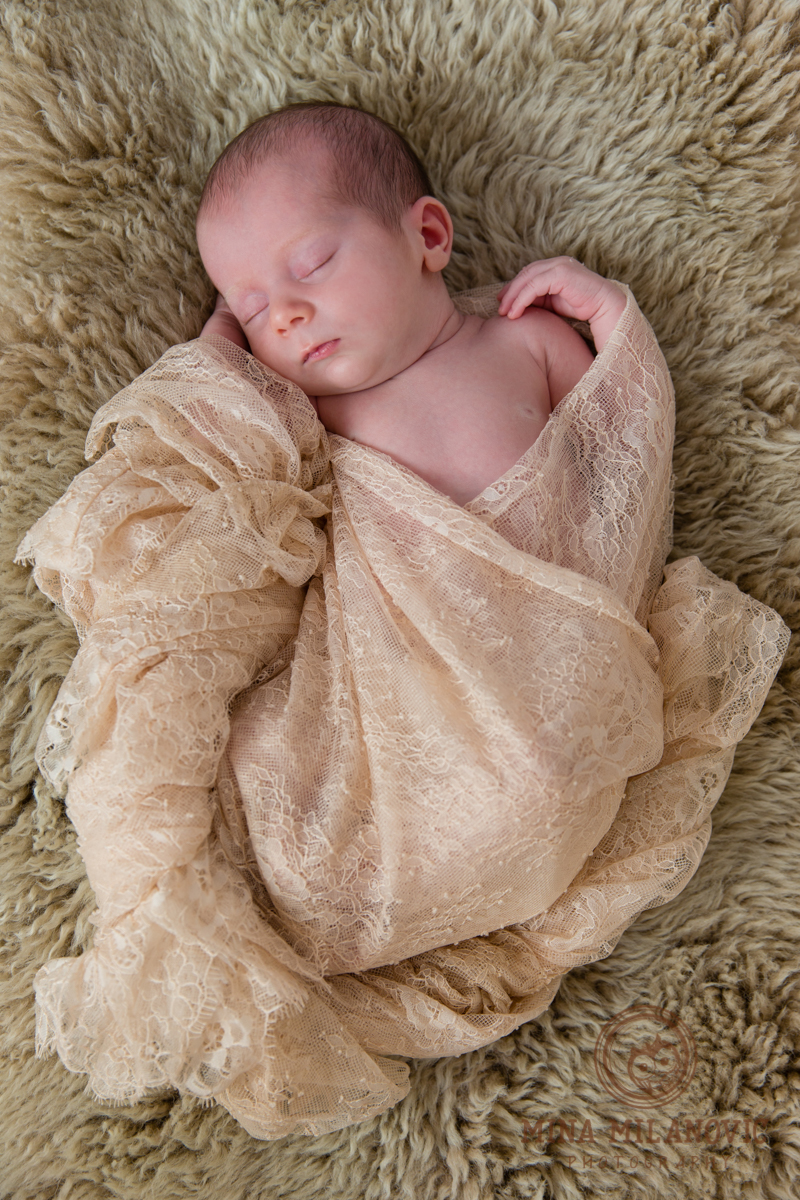 Richmond and Surrey Newborn and Baby Photographer