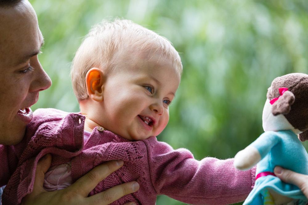 Surrey Children Photographer