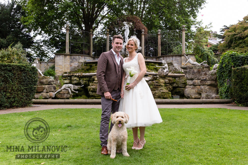 York House Richmond Wedding Photographer